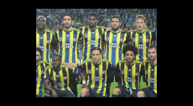 Fenerbahçe'nin Tarihi Sınavı