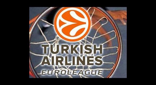 THY Avrupa Ligi'nde Kura Çekimi Yarın