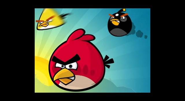 Angry Birds Tutkunlarına Özel