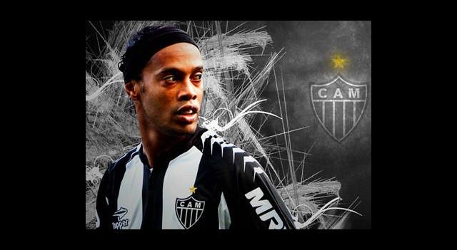 Beşiktaş'tan Ronaldinho Açıklaması