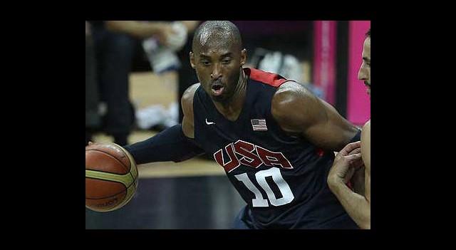 Kobe: 'En İyisi Türkiye Ligi'