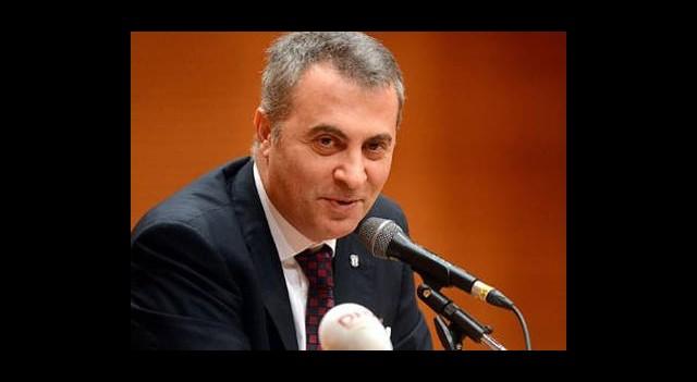 Fikret Orman: 'Fenerbahçe Destek Verdi Ama G.Saray...'