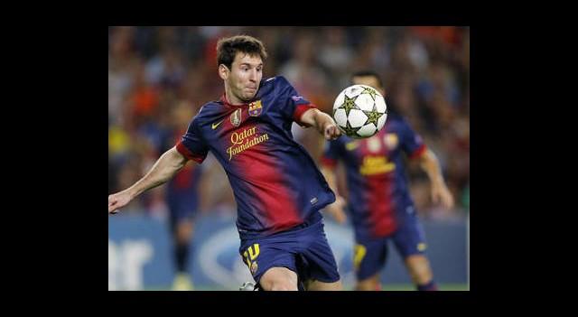 Messi'nin Kararı Hayranlarını Üzdü