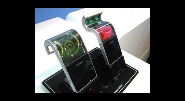 Bükülebilir AMOLED Ekranlar Ne Zaman Kullanılabilecek?