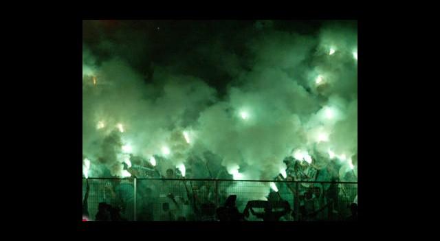 Bursaspor'da Şampiyonlar Ligi Heyecanı!