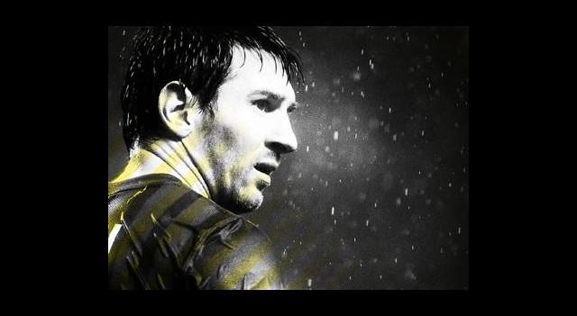 Messi Yine Maradona'yı Taklit Etti