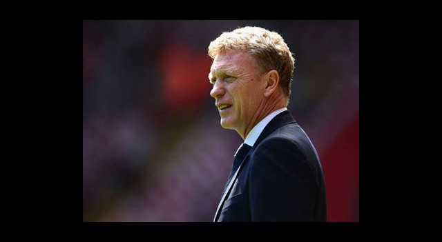David Moyes'ten İtiraf Geldi