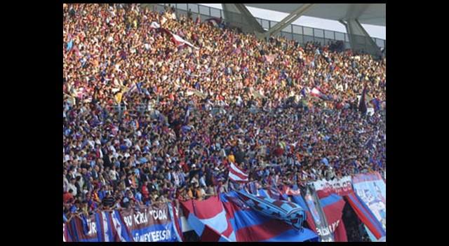 Trabzonspor Taraftarı TFF Binasına Yürüyecek