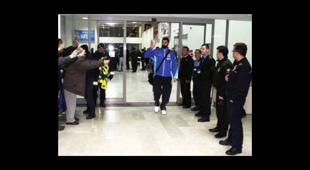 Fenerbahçe, Çek Cumhuriyeti'ne Gitti