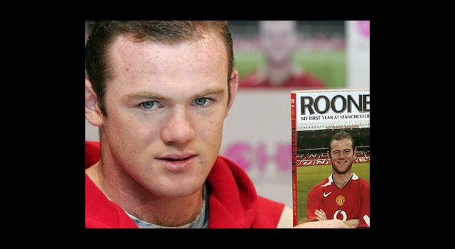 Rooney'in Erkekliği Tehlikede