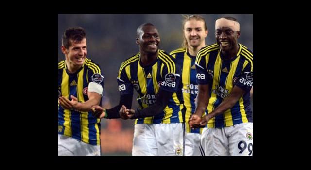 Fenerbahçe, Plzen'de Avantaj Peşinde