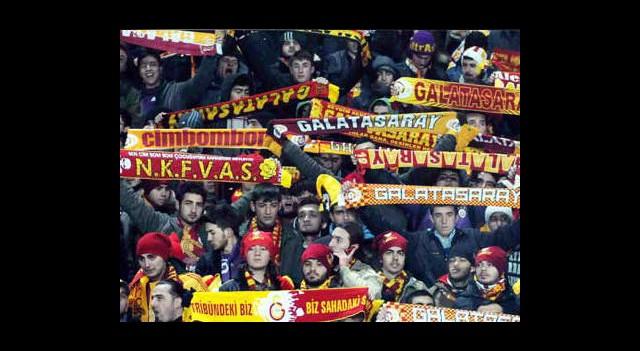 Galatasaray Biletlerine Rekor Zam!