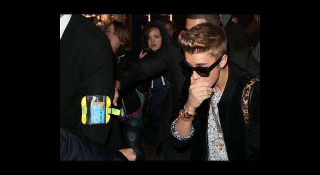 Justin Bieber: En Kötü Doğum Günüm