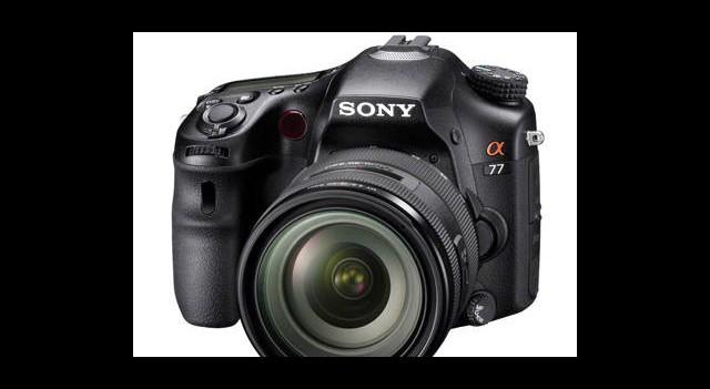 Sony SLT A99 Yakında Gelebilir