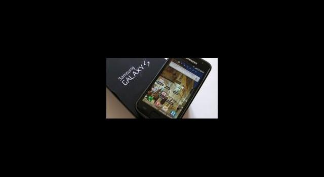 Samsung'dan Bir Galaxy Daha