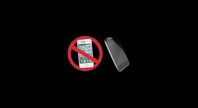 iPhone'lara Yasak Mı Geliyor