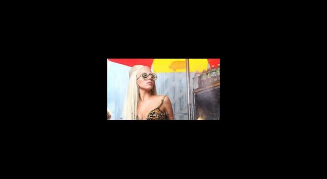 Lady Gaga'nın Ev Hali