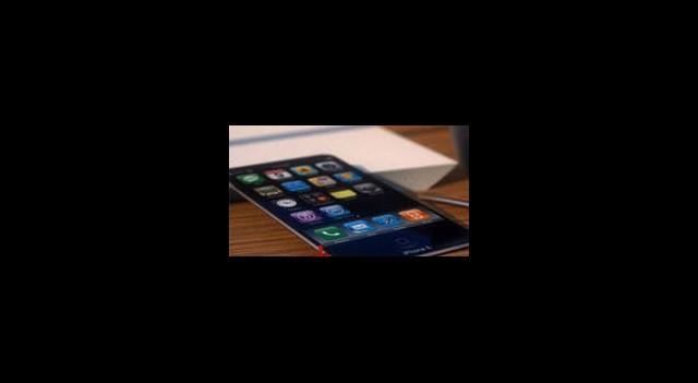 iPhone 5 Hazır
