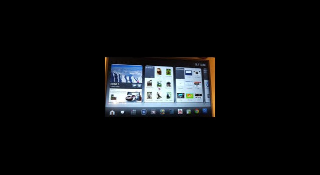 LG'den Google TV