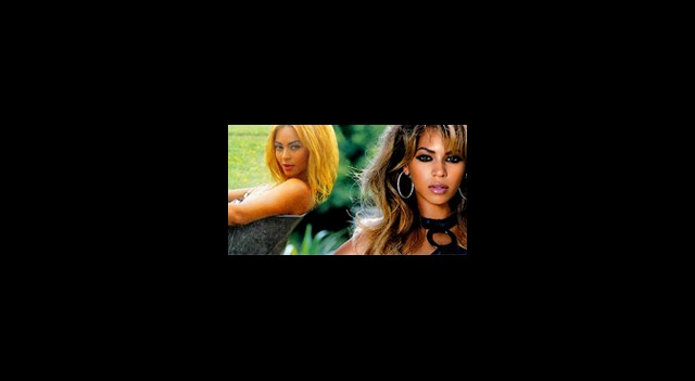 Beyonce 'den İtiraflar