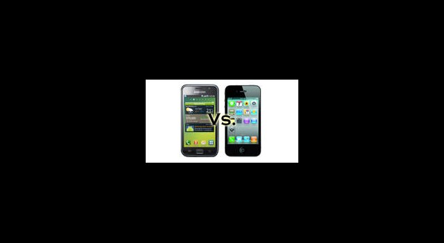 Samsung'un İphone 4S'e Son Hamlesi