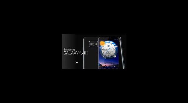 Galaxy S3'te Türkiye Sürprizi