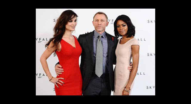Polis James Bond Setini Talan Etti