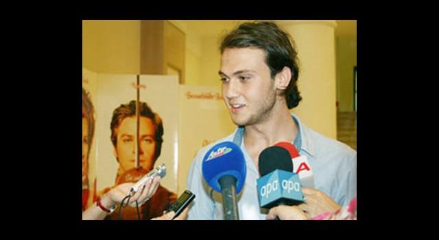 Türkiye - Azerbeycan Ortaklığında İlk Film Projesi