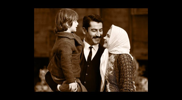 Mustafa Alabora'dan Kenan İmirzalıoğlu'na Gözdağı