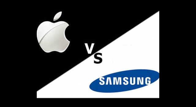 Samsung, Apple'ın Bileğini Yine Büktü!