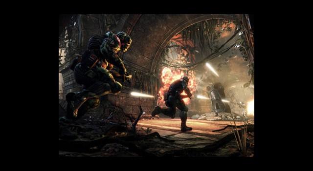 Crysis 3'ün Yeni Ekran Görüntüleri Yayınlandı