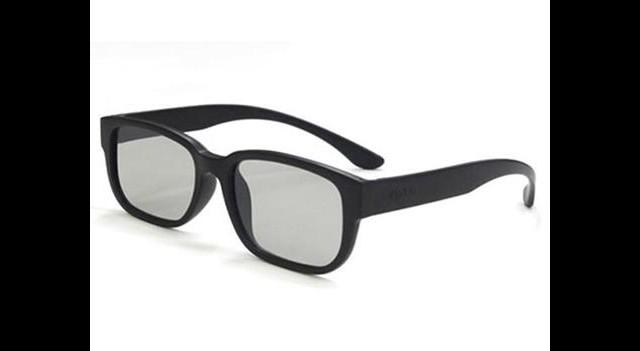 3 boyutlu gözlük nasıl çalışır?