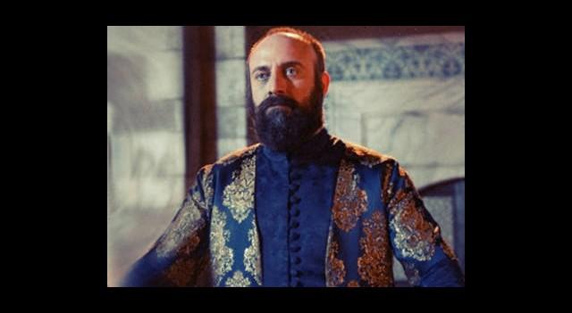 Sultan Süleyman'a Zor Görev