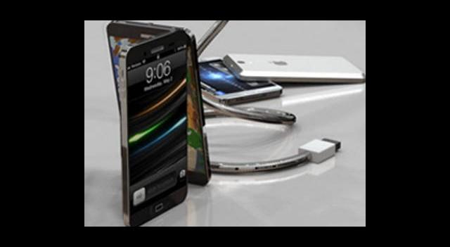 Bu iPhone 5 Konseptleri Gerçeğe Dönüşür Mü ?