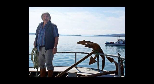 Balıkçı İsmail İki Yakayı Bir Araya Getirecek