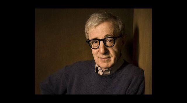 'Woody Allen İsrail'de Film Çek!'