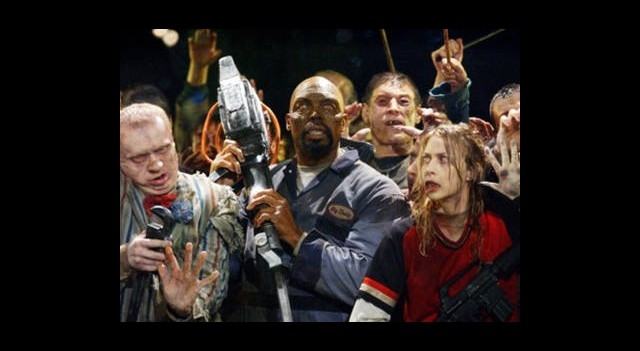 En İyi 15 Zombi Filmi