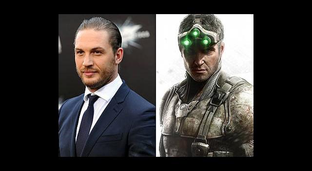 Splinter Cell Filminde Başrol Kimin Olacak?