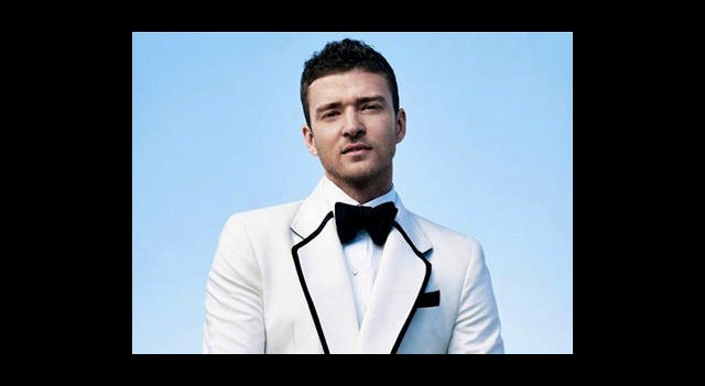 Justin Timberlake'in En Büyük Korkusu!