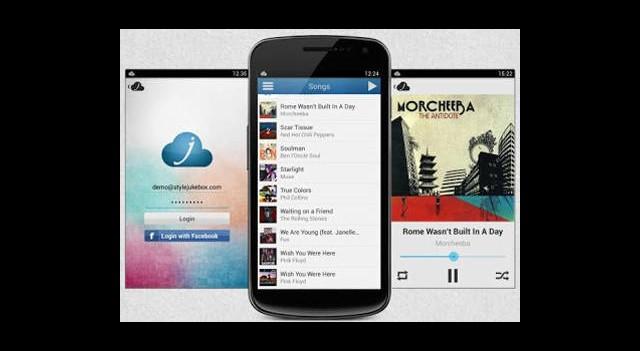 Günün Mobil Uygulaması: Style Jukebox
