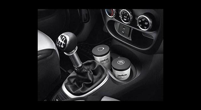 Arabada Espresso Makinesi mi?