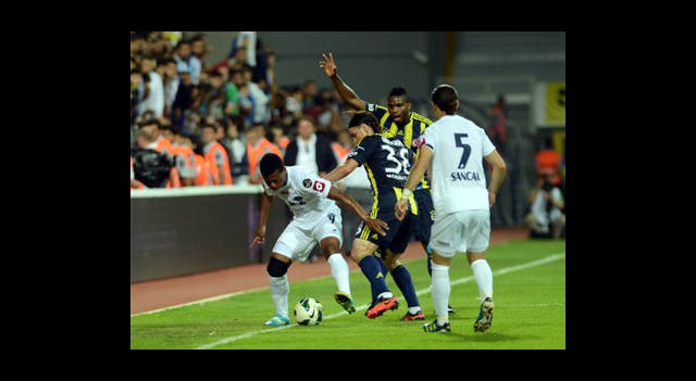 Fenerbahçe 20. Kez Karşılaşacak