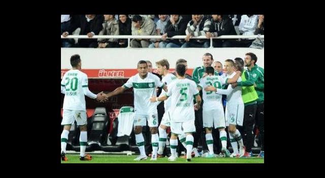 Bursaspor Maça Hazır
