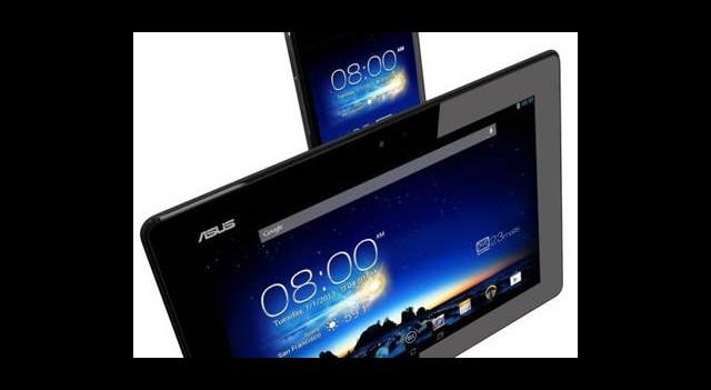 MWC 2013: Asus Padfone Infinity Geliyor!
