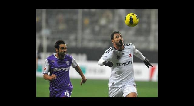 Beşiktaş Ordu Deplasmanında 3 Puan Arıyor
