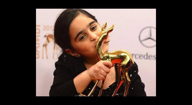 Bambi Ödülü Türk Oyuncuya!