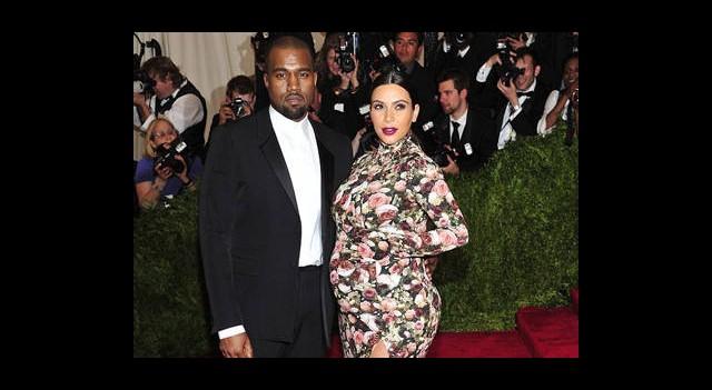 Kanye ve Kim'den Dudak Uçuklatan Alışveriş