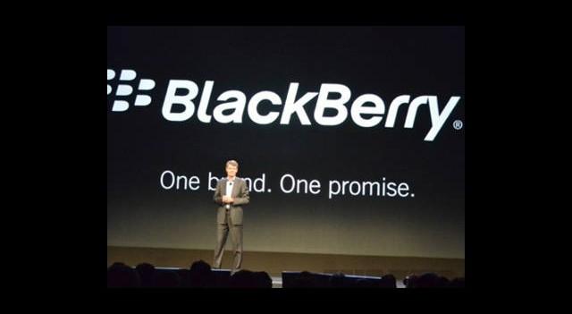RIM İsmini BlackBerry Olarak Değiştirdi