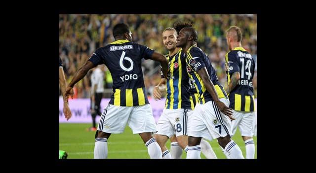 Fenerbahçe Derbileri Seviyor
