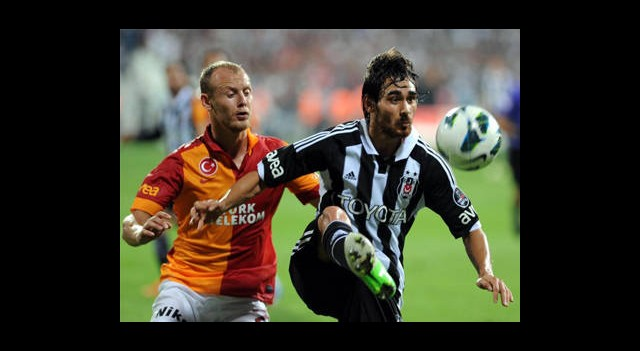 Beşiktaş'ta Hedef Zirveye Yaklaşmak